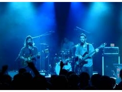 "Moon Taxi - ""Square Circles"" - LIVE @ the Orange Peel - 05.08.13"