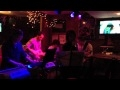 Funky Music at the Oyster House