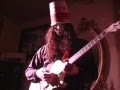 BUCKETHEAD compressed  June 26 2004 wedding set